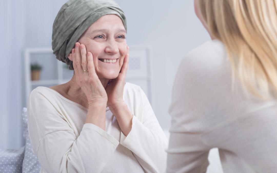 Dobré rady v péči o pokožku během ozařování i po něm