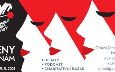 Festival Ženy ženám